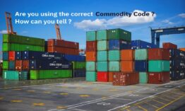 Find correct commodity code, duty and VAT rates